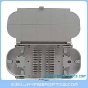 Buy cheap 12 Cores Fiber Splice Tray product