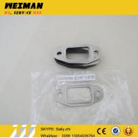 Quality SDLG orginal intake gasket, exhaust gasket, 12272783, sdlg loader parts  for deutz engine for sale