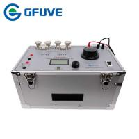 Buy cheap 5000a Three Phase Primary Current Injection Test Set For Temperature Rise Testing from wholesalers