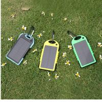China solar power bank charger on sale
