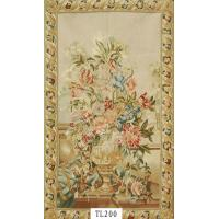 China Sell hand woven Chinese wool tapestry for sale on sale