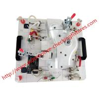 Buy cheap Barcet Sub - Assy Checking Fixture Automotive FR Suspension MBR LH High Tolerance from wholesalers