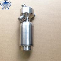Buy cheap KZ30 rotary tank cleaning head for tanks to diameter to diameter 3m from wholesalers