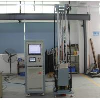 Buy cheap 10000G High Acceleration Shock Impact Test Machine for Laboratory Testing product