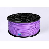 Quality PLA 3.0mm 3D Printing Filament Pla 1.75 Filament With 32 Colors 185 Deg for sale
