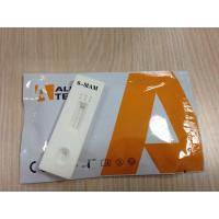 Buy cheap CE Certified specific 6 - Monoacetylmorphine / 6 - MAM  Rapid Test Cassette product
