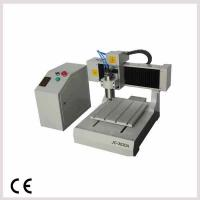Quality 3030 Metal CNC Router for sale