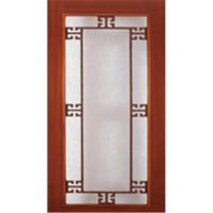 China Hardwood Interior Door (Standard Series) on sale