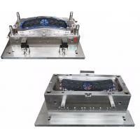 Buy cheap Professional Mould Base Plastic Injection Molding Process For Medical / Vehicle product