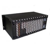 Buy cheap 32 Channel Digital Fiber Optic Video Transceivers product