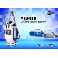 Buy cheap Kes best selling cryotherapy Fat Loss Body Shaping Equipment  Cavitation Cryo Slimming Machine product