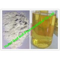 Buy cheap 472-61-145 Bodybuilding Injectable Anabolic Steroids Oil Drostanolone Enanthate 200mg / Ml product