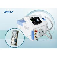 Buy cheap Aesthetics Machine 808nm Diode Laser Hair Removal Equipment 110/230VAC product