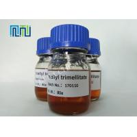 Quality Polymerization Cross Linking Agents Trimellitic Acid Triallyl Ester CAS 2694-54-4 for sale