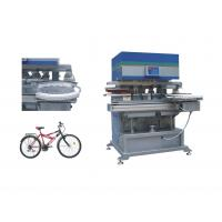 Quality automatic rototex screen printing machine 8 station 6 color for sale