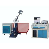 Quality charpy impact test machine for impact testing of materials for sale