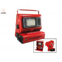 Buy Double Function Outdoor Camping Tools Portable Outdoor Heater For Camping at wholesale prices