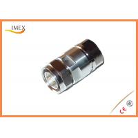 "Buy cheap Lowest Factory L29 DIN male female RF 7/8"" coaxial feeder connector for BTS product"