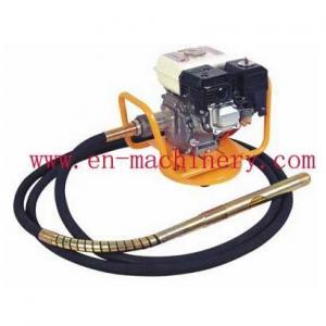Quality Construction machine ROBIN EY20 Gasoline /Petrol Power Cement Concrete Vibrator 6M (TD20) for sale
