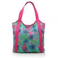 Quality Neoprene Stylish and Sturdy Shopping Tote Bag for sale
