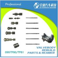 Quality 09G / TF60SN / TF80 / TF81 Automatic Transmission Valve Body Rebuilt Parts for sale