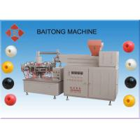 Buy cheap Automatic Rotational Plastic Blow Moulding Machine Electric Driven Type product