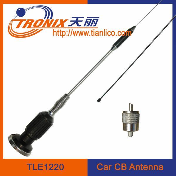 Cb antenna magnetic base