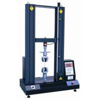 China Flexible Easy Operation Double Column Tensile Testing Equipment , Tensile Tester on sale