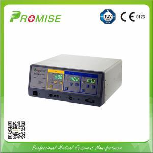 Quality PROMISE FACTORY 300watt electrosurgical unit ESU machine diathermy machine/surgical /US Germany quality for sale