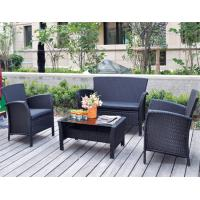 Quality Garden Wicker Furnitures LG8101 for sale
