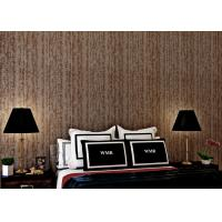 Buy cheap Economical Solid Color Classic Non Woven Wallpaper For Adult Bedroom product