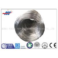 Quality Construction Material High Carbon Steel Wire Rod With 0.40mm-4.0mm Dia for sale