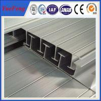 Buy cheap China aluminum profile factory, Aluminum extrusions anodized manufacturer product