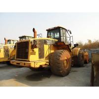 Quality Used Caterpillar 980G Wheel Loader for sale
