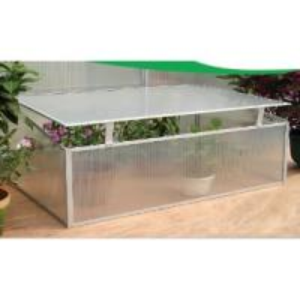 Quality Most Popular Aluminium/Polycarbonate Mini Green House Kits,Gardener's house,Backyard Gardener houseHX63242 for sale