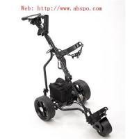 Buy cheap 601EB Amazing electrical golf trolley product