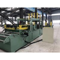 Quality Stable Transformer Corrugated Iron Sheet Forming Machine , Sheet Metal Roll Forming Machines for sale