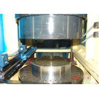 Buy High Frequency Induction Hardening Machine For Thin Wall Gears / Rings, Gear Diameter 420mm at wholesale prices