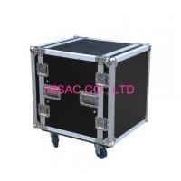 Quality Portable Aluminium Flight Case Light Weight for sale