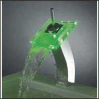Quality LED Basin Faucet/Mixer/Tap for sale