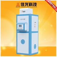 Quality Automatic Grain / Rice Industrial Flow Scales Max 30t Per Hour for sale