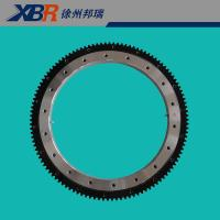 Quality 242DBS247y slewing ring for mobile truck cranes for sale