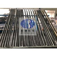 Buy cheap Corrosion Resistant Sisic Roller Size 40x40x1550 For Electroceramics Furnaces from wholesalers