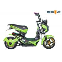 Quality Pink Handle Brake Electric Moped Scooter 42 Tubes Front Fork for sale