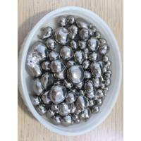 Excellent Workability High Temperature Nickel Alloys Shot / Pellet Shape