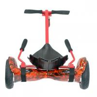 Buy cheap Hoverkart for 2 wheels Smart Electric Hoverboard Go Kart Sitting Chair/ Hoverseat product