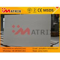 Quality CE low price Furnace and Kiln Heat Insulation Fiberboard Ceramic Thermal 50mm for sale
