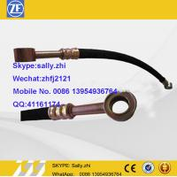 Quality brand new ZF hose pipe 0750147117,  zf spare parts for ZF transmission 4wg200 for sale