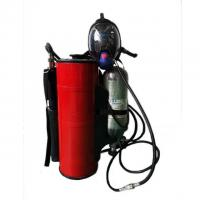 Quality QXWB15 Backpack Water Mist Fire Extinguisher 15  Litres Filling Capacity for sale