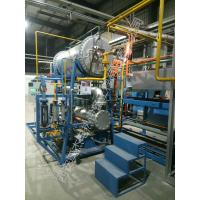 Quality Micro - Processor Gas Heating Furnace Brazing Equipment With PLC Control for sale